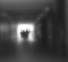 Trilogy Toward the Light by Joseph  Tillman