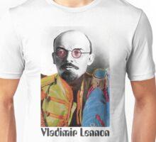 Vladimir Lennon Unisex T-Shirt