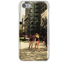 The High Line, New York iPhone Case/Skin