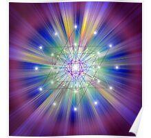 Sacred Geometry 50 Poster