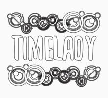 Timelady Kids Clothes