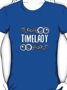 Timelady T-Shirt