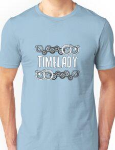 Timelady Unisex T-Shirt