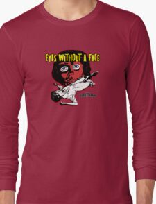 Eyes Without A Face 1960 Long Sleeve T-Shirt