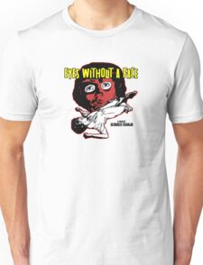 Eyes Without A Face 1960 Unisex T-Shirt