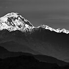 Annapurna by SRana