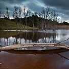 Another Dam Photo by Kylie  Sheahen