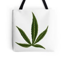 Cannabis #8 Tote Bag