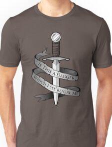 Is This a Dagger... T-Shirt