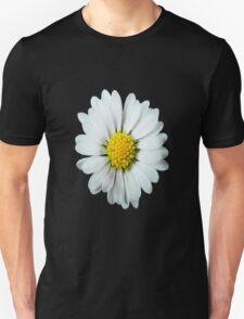 Lonely Daisy Unisex T-Shirt