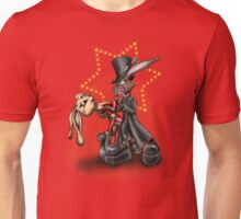 Dancing Bunnies  Unisex T-Shirt
