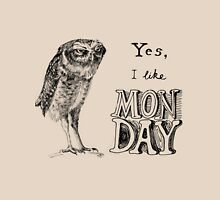 Sarcastic owl Unisex T-Shirt