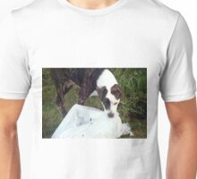 Hungry Stray Unisex T-Shirt