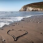 Love Porthtowan by Simon Marsden