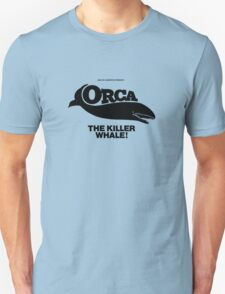ORCA The Killer Whale 1977 T-Shirt