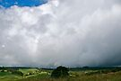 As the rain rolls in..... by Helen Vercoe