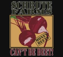 Schrute Farms Kids Tee