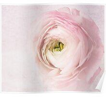 romantique Poster