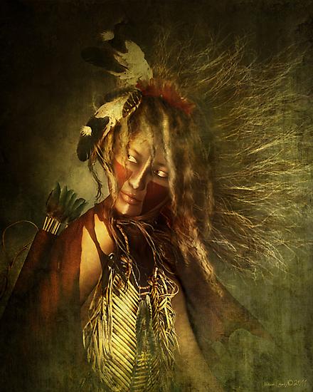 Lozen by Shanina Conway