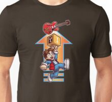 Super Future Bros Unisex T-Shirt