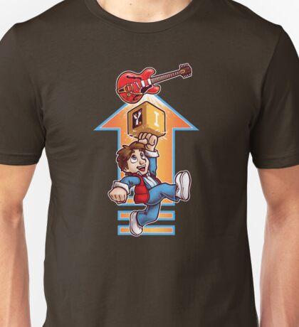 Super Future Bros Unisex T-Shirt