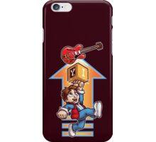 Super Future Bros iPhone Case/Skin