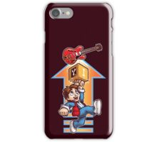 Super Future Bros iPhone Case/Skin