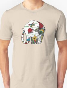 Peace Elephant T-Shirt