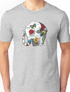 Peace Elephant Unisex T-Shirt