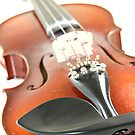 Violin by snehit