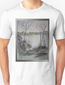 THERE'S MANY A WATER GREAT OR SMALL T-Shirt