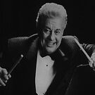 TITO PUENTE by KENDALL EUTEMEY