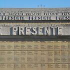 Redipuglia Military Cemetery in Italy by jojobob