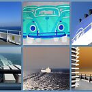 Ferry Impressions by ©The Creative  Minds