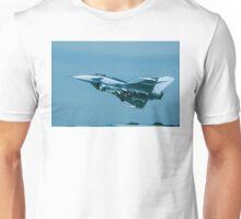 British Aerospace EAP ZF534 Unisex T-Shirt