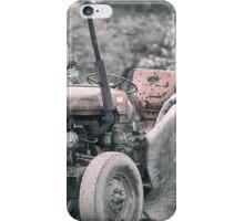 Massey Ferguson iPhone Case/Skin