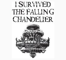 I Survived the Falling Chandelier by AliceCorsairs