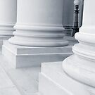 Pillars by snehit