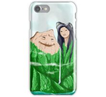 """""""Someone to lava"""" iPhone Case/Skin"""