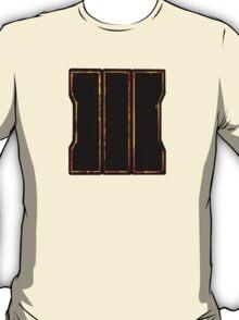 Call of Duty - Black Ops III logo T-Shirt
