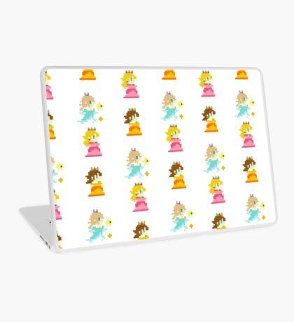 Princess Pixel Laptop Skin