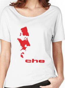 CHE Women's Relaxed Fit T-Shirt