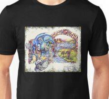 Sonic BOOOM! Unisex T-Shirt