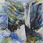 Swelltor Quarry by Richard Sunderland