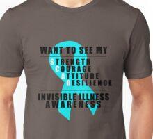 S.C.A.R Unisex T-Shirt