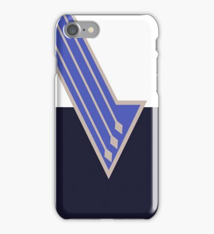 RCR Drum Corps 2015 iPhone Case/Skin