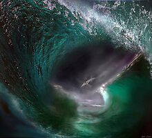 Hurricane Angel by Igor Zenin