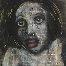 Face, Bernard Lacoque-102 by ArtLacoque