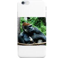 Primate Pride iPhone Case/Skin