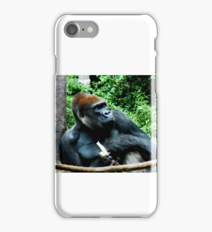 Primate Pride iPhone Case/Skin